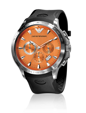 Emporio Armani Men's Watches :  shopping emporio armani trend watches
